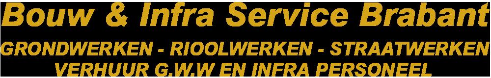 Bouw en Infra Service Brabant